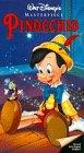 Pinocchio (Walt Disneys Masterpiece)