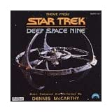 Theme from Star Trek: Deep Space Nine (Single)