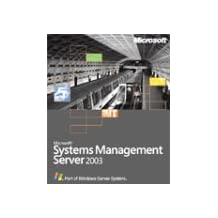 Sys Mgmt Svr Ent ed 2003 Eng CD 10 Clt Eol 11-30-04