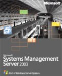 Microsoft System Management Server Enterprise Edition 2003 (25 Client) [Old Version]