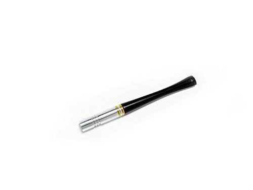 (Unique Metal Cigarette Holder 3.5
