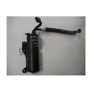 Global Parts 1411681 Accumulator//Drier