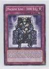 Yu-Gi-Oh! - Machine King - 3000 B.C. (YuGiOh TCG Card) 2012 Yu-Gi-Oh! Gold Series 5 (Haunted Mine) - Limited Edition Box Collection #GLD5-EN051