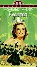 Presenting Lily Mars [VHS] -  VHS Tape, Norman Taurog, Judy Garland