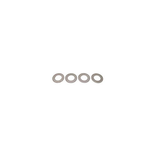 Eckler's Premier Quality Products 33182543 Camaro Subframe Mounting Points Repair Plate Set -