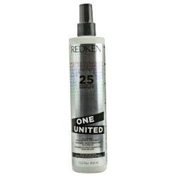 Redken One United All-in-One Multi Benefit Treatment, 13.5 Ounce by REDKEN