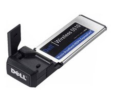 Dell Latitude D610 Wireless 5510 Vodafone Mobile Broadband (3G HSDPA) Express card Drivers for PC