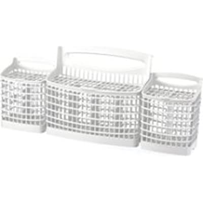 Click for Dishwasher Silverware Basket
