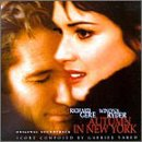 Autumn In New York (2000 Film) by Hollywood Records