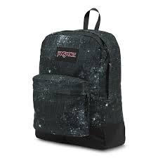 Amazon.com: JanSport Mens Classic Specialty Black Label Superbreak ...