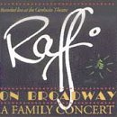 : Raffi On Broadway: A Family Concert