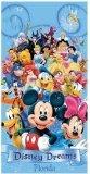 Disney Mickey Group Towel