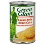 Green Giant Cream Style Sweet Corn 14.75 oz (Pack of 24)