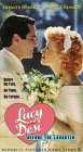 Lucy and Desi:Before the Laughter [VHS]
