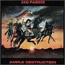Ample Destruction                                                                                                                                                                                                                                                    <span class=