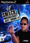 WWE: Smackdown! Just Bring - Ps2 Wwe