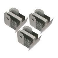Kyocera-Mita Compatible Type E1 Copier Staples (3/PK-5000 Staples) (Mita Staples)