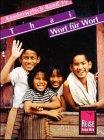 Thai Wort Für Wort  Kauderwelsch