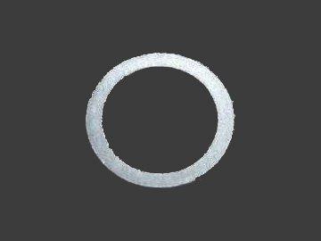 Mercedes (81 - 97) Kickdown solenoide Arandela de Aluminio: Amazon.es: Coche y moto
