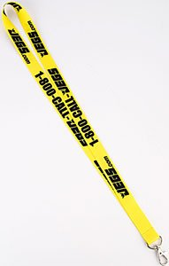JEGS Apparel and Collectibles 32 JEGS Lanyard