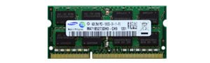 Samsung 2GB RAM Memory for Acer Revo RL80-UR23 204pin PC3-10600 DDR3 SO-DIMM 1333MHz Memory Module Upgrade