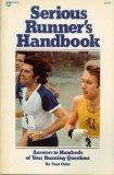 The Serious Runner's Handbook, Tom Osler, 0890371261