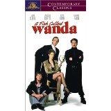 Fish Called Wanda / Movie
