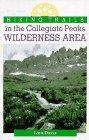 Hiking Trails in the Collegiate Peaks Wilderness Area (The Pruett Series) (Cloud Peak Wilderness Map compare prices)