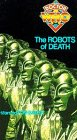 Doctor Who - Robots of Death [VHS]