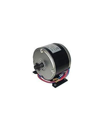AlveyTech 24 Volt 250 Watt Motor for the Razor E300, MX350 (Ver 9+