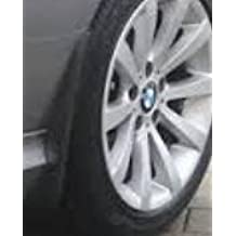 BMW OEM E84 X1 SUV Mud Flaps Set (F/R)