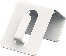 Fensterhaken zum Einh/ängen Metall wei/ß