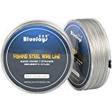 Best Lead Core & Wire Fishing Line