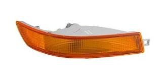 Right Driver Side Front Indicator Lamp Light (Saloon & Estate 310mm Long):