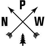Chase Grace Studio Pacific Northwest Explore PNW Vinyl Decal
