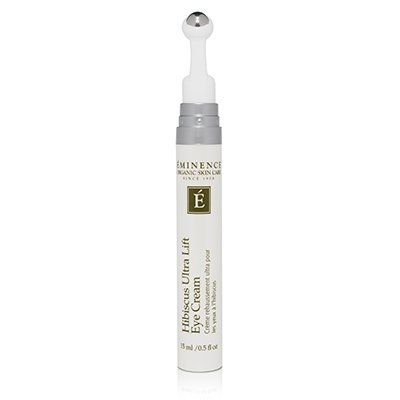 Eminence Hibiscus Ultra Lift Eye Cream 15ml 0.5oz by Eminence
