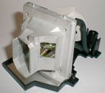 eWorldlamp ACER EC.J2101.001 Original Projector Lamp with housing for ACER PD100 PD100D PD100P PD100PD PD100S PD120 PD120D PD120P PD120PD XD1170D XD1250P XD1270D