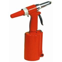 Air Hydraulic Rivet Gun 1/4 Tools Equipment Hand Tools