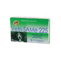 Vetri-Science Laboratories Vetri-Same Supplement, 225mg, 30 Count, My Pet Supplies
