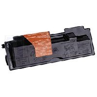 Kyocera Mita Compatible TK132 TONER CARTRIDGE (BLACK) For FS1350DN (TK132) - by Toner Spot