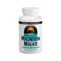 Source Naturals Magnesium Malate 625mg