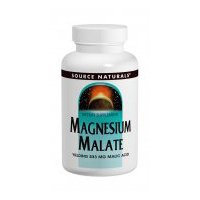 Source Naturals Magnesium Malate 1250mg