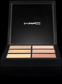Concealer Palette Pro - MAC Pro Conceal and Correct Palette ~ LIGHT ~