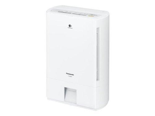 パナソニック 除湿乾燥機(木造9畳/コンクリート造19畳まで ホワイト)Panasonic デシカント方式 F-YZKX80 の限定モデル F-YC80ZKX-W B00IJ46PR6