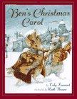 Ben's Christmas Carol, Toby Forward, 0525455930