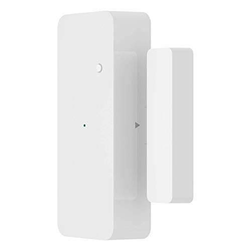Insteon 2843-222 Wireless Open/Close Sensor, Doors & Windows - Use Insteon Hub with Alexa & Google