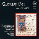 Gloriae Dei Super sale period limited Cantores: Resurrexi and Sale special price Near Works by Gerald Other