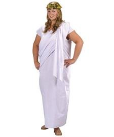 Toga! Toga! Plus Size Costumes (Fun World Toga! Toga! Adult Costume Plus Size)