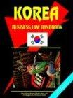 Read Online Korea South Business Law Handbook PDF