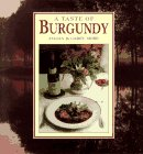 A Taste of Burgundy, Julian More, 1558594647